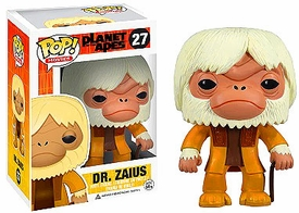 Funko POP! Planet of the Apes Vinyl Figure Dr. Zaius