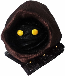 Star Wars Kotobukiya Series 1 Real Mask Magnet Jawa