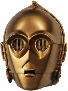 Star Wars Kotobukiya Series 1 Real Mask Magnet C-3PO