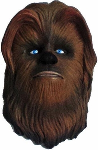Star Wars Kotobukiya Series 2 Real Mask Magnet Chewbacca