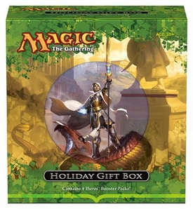 Magic the Gathering Theros Holiday Gift Box