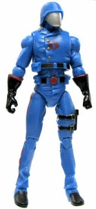 GI Joe 3 3/4 Inch LOOSE Action Figure Cobra Commander [Version 24]