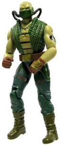 GI Joe 3 3/4 Inch LOOSE Action Figure Croc Master [Version 2]