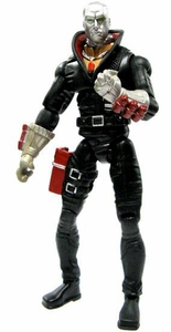 GI Joe 3 3/4 Inch LOOSE Action Figure Destro [Version 14]