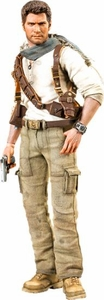 Uncharted 3 Sideshow Collectibles 1/6 Scale Collectible Figure Nathan Drake Pre-Order ships November