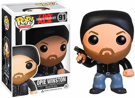 Funko POP! Sons of Anarchy Vinyl Figure Opie Winston New!