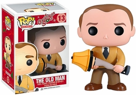 Funko POP! A Christmas Story Vinyl Figure The Old Man