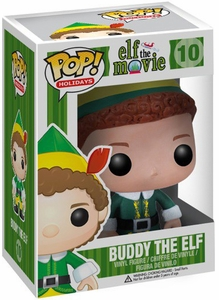 Funko POP! Vinyl Figure Buddy the Elf