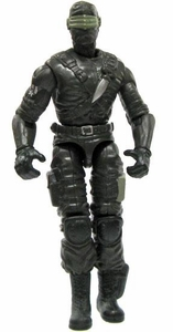 GI Joe 3 3/4 Inch LOOSE Action Figure Snake Eyes [Version 23]