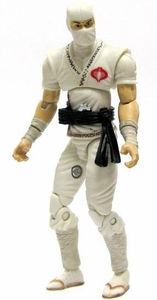 GI Joe 3 3/4 Inch LOOSE Action Figure Storm Shadow [Version 21]