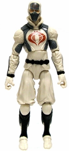 GI Joe 3 3/4 Inch LOOSE Action Figure Storm Shadow [Version 45]