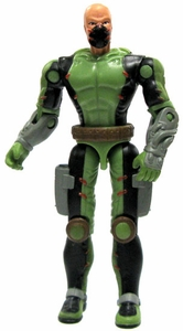 GI Joe 3 3/4 Inch LOOSE Action Figure Swamp Rat [Version 3]
