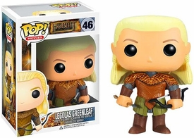 Funko POP! Hobbit: Desolation of Smaug Vinyl Figure Legolas