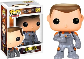 Funko POP! Ender's Game Vinyl Figure Ender