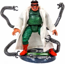 Spider-Man Toy Biz LOOSE Action Figure Doctor Octopus