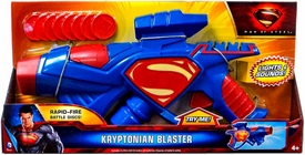Man of Steel Movie Roleplay Toy Kryptonian Blaster