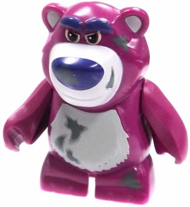 LEGO Disney Toy Story LOOSE Mini Figure Lotso with Dirt Stains