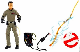 Movie Masters Epic Creations Ghostbusters Action Figure Peter Venkman