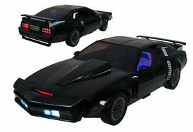 Knight Rider 1/15 Scale Vehicle Super Pursuit Mode Kitt