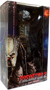 NECA Predator 2 Quarter Scale Action Figure Elder Predator