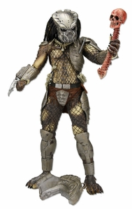 NECA Predators 2011 SDCC San Diego Comic-Con Exclusive Action Figure Guardian Predator [Gort Mask]