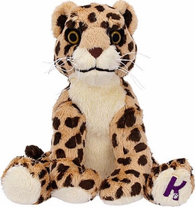 Microsoft Kinectimals Plush Animal Asiatic Cheetah