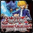 Legendary Collection 4: Joey's World HOT!