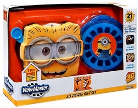 Despicable Me 2 View Master Gift Set
