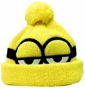 Despicable Me 2 Winter Hat Pre-Order ships August