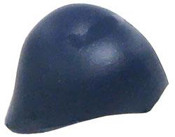 GI Joe 3 3/4 Inch LOOSE Action Figure Accessory Blue Helmet