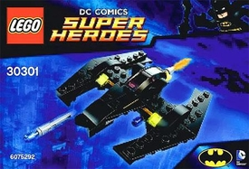 LEGO DC Comics Super Heroes Set #30301 Batwing [Bagged] (Coming Soon)