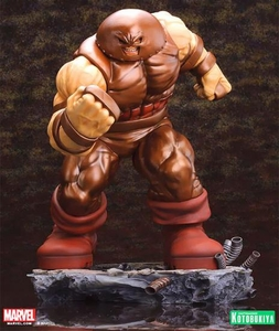 Marvel Kotobukiya 1/6 Scale Fine Art Statue Juggernaut Pre-Order ships April