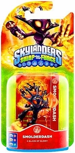Skylanders SWAP FORCE Figure Smolderdash BLOWOUT SALE!