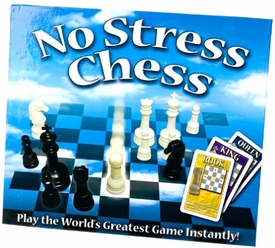 Board Game No Stress Chess