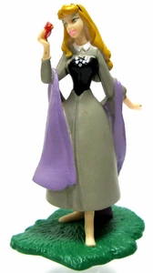 Disney Sleeping Beauty Exclusive 3.5 Inch LOOSE PVC Figure Aurora
