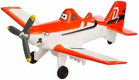 Disney Planes Exclusive LOOSE PVC Figure Dusty
