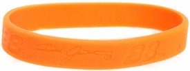Official Nascar Rubber Bracelet #88 D. Jarrett (Random Color)