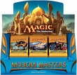 Magic the Gathering Modern Masters Sealed Product