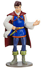 Disney Snow White Exclusive 3 inch PVC Figurine The Prince