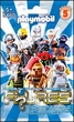 Playmobil Series 5 Mystery Packs & Mini Figures