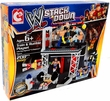 WWE Wrestling Stack Down Universe