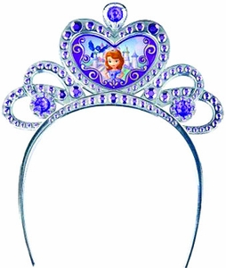 Disney Sofia the First Royal Tiara