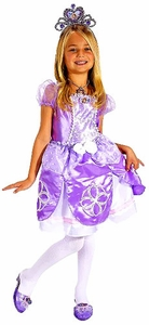 Disney Sofia the First Transforming Dress