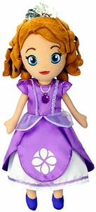 Disney Sofia the First Soft Doll Sofia