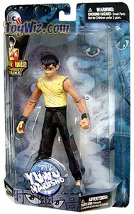 Ghost Files Yu-Yu Hakusho Action Figure Series 2 Yusuke