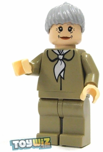 LEGO Spider-Man 2 LOOSE Mini Figure Aunt May