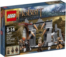 LEGO Hobbit Set #79011 Dol Guldur Ambush