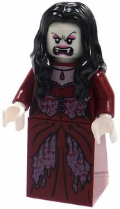 LEGO Monster Fighters LOOSE Mini Figure Lord Vampyres Bride