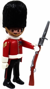 Playmobil Fi?ures Series 3 LOOSE Mini Figure Cold Stream Guard