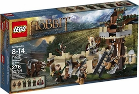 LEGO Hobbit Set #79012 Mirkwood Elf Army